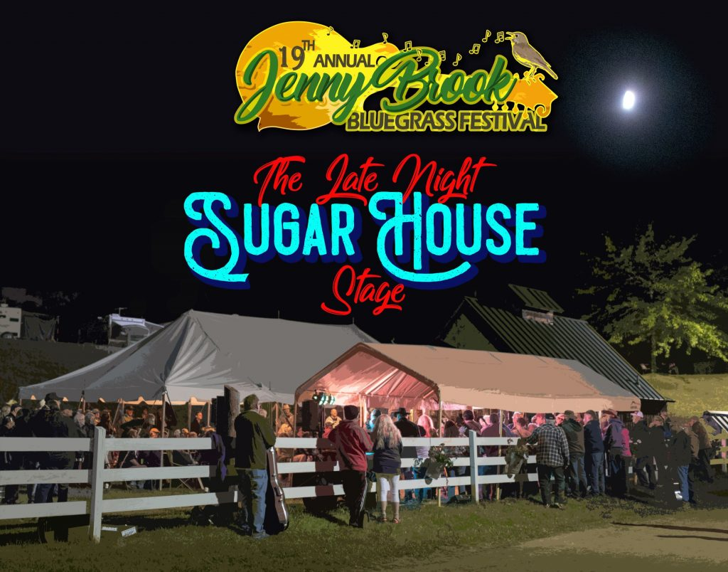 Sugar House Stage