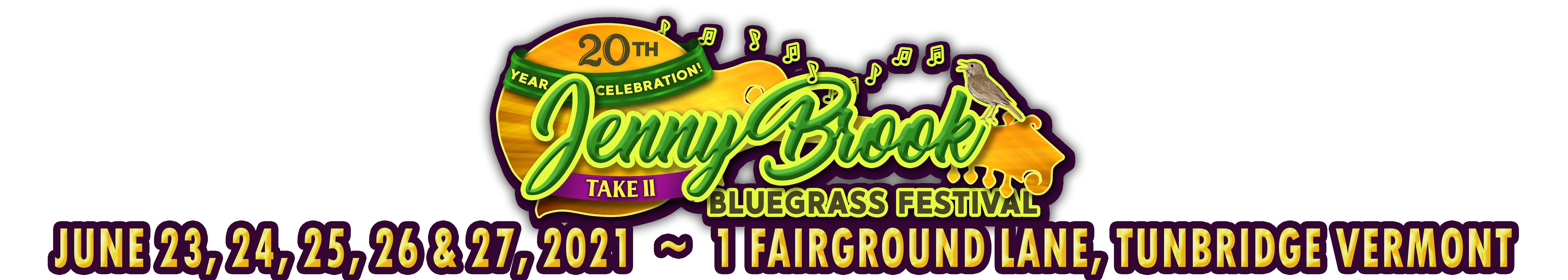 Jenny Brook Bluegrass