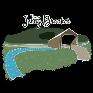Im a Jenny Brooker