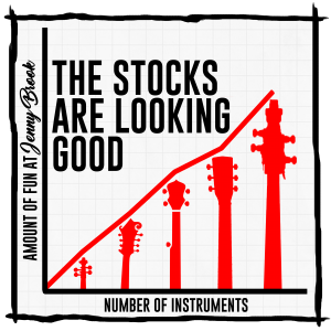 Stocks Shirt