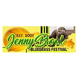 Jenny Brook Otter Logo